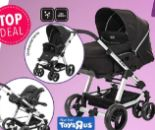 Travelsystem Turbo 6 All in One von ABC-Design