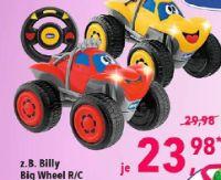 Billy Big Wheel R-C von Chicco