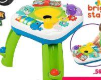 Having A Ball Activity Tisch von Bright Starts