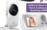 Babyphone MBP482-Kamera von Motorola
