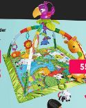 Activity Rainforest Gym von Fisher Price