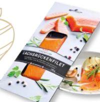 Lachsrückenfilet von Spar Premium