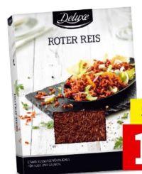 Premium-Reis von Deluxe