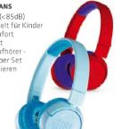 On-Ear-Kopfhorer J300 Kids von JBL