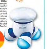 Mini Massagegerät von Sanitas