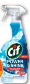 Power-Shine Spray von Cif