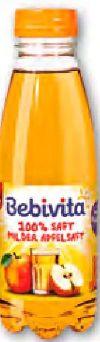 Saft von Bebivita