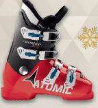 Kinder Skischuhe Redster JR60 von Atomic