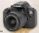 Systemkamera EOS 4000D von Canon