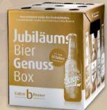 Jubiläums-Box von Zwettler