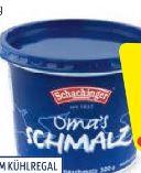 Omas Schmalz von Schachinger