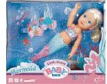 Baby Born Sister Meerjungfrau von Zapf Creation