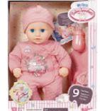 Baby Annabell My First Baby von Zapf Creation