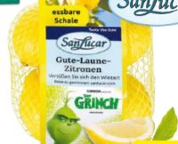 Zitronen von SanLucar