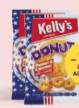 Donuts Peanut-Caramel von Kelly's