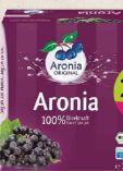 Bio Aroniasaft von Aronia Original