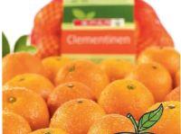 Clementinen von Spar