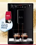 Kaffeevollautomat CaffeO Solo Pure Black von Melitta