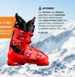 Skischuh Hawx Prime 120 von Atomic