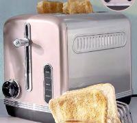 Toaster von Elta