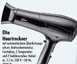 Haartrockner von Elta