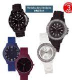 Armbanduhr von Auriol