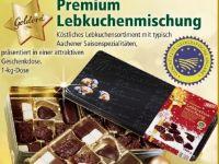 Premium Lebkuchenmischung von Goldora