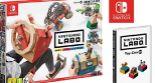 Labo Toy-Con 03 Fahrzeug Set von Nintendo Switch