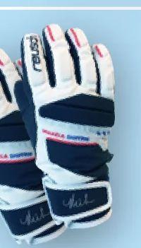 Ski Handschuh Mikaela von Reusch