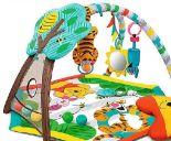 Activity Spieldecke Winnie Puuh von Simba