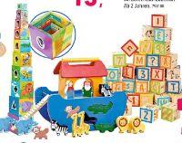 Holzspielzeug von Universe of Imagination