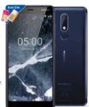 Smartphone 5.1 von Nokia