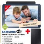 Galaxy Tab A von Samsung