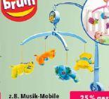 Musik-Mobile von Bruin