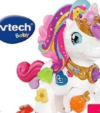 Baby Einhorn von Vtech