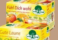 Wellness-Tee von Willi Dungl