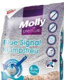 Premium Blue Signal Klumpstreu von Molly