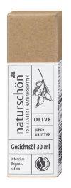 Naturschön Gesichtsöl Olive von Alverde