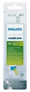 Aufsteckbürsten Sonicare Optimal White von Philips