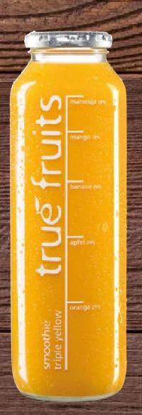 Smoothie Yellow von True Fruits