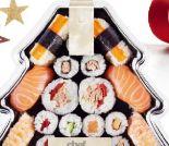 Sushi Weihnachtsbaum von Chef Select