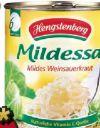 Mildessa Sauerkraut von Hengstenberg