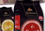 Kaffeepads von Bellarom