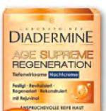 Age Supreme Regeneration Augencreme von Diadermine