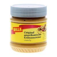 Original Erdnusscreme von Billa