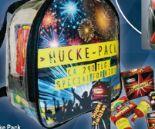 Hucke Pack Rucksack