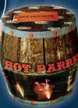 Hot Barrel Fontaene Batterie