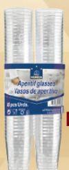 Schnapsglas von Horeca Select