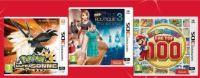 Spiele von Nintendo 3DS