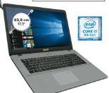 Notebook Vivabook Pro N705UD-GC118T von Asus